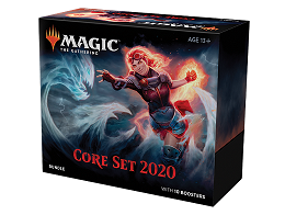 MTG Core Set 2020 Bundle
