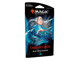 MTG Core Set 2020 Theme Booster - Blue