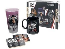Gift Box - WWE Superstars