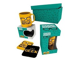 Gift Box - Geek Gear