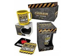 Gift Box - Gamer AC Work