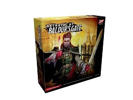 Betrayal at Baldur's Gate JDM