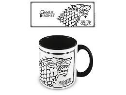 Tazón Game of Thrones - Stark
