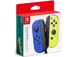 Nintendo Switch Joy-Con Set Blue/Neon Yellow