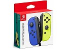 Nintendo Switch Joy-Con Set Blue/Neon Yellow