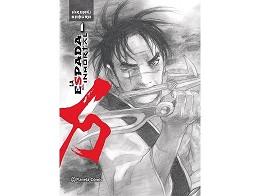 La espada del Inmortal Kanzenban 01