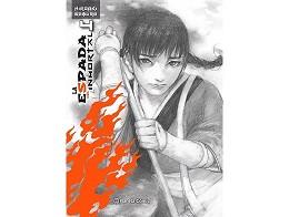 La espada del Inmortal Kanzenban 04