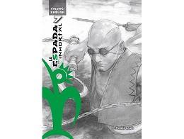 La espada del Inmortal Kanzenban 07