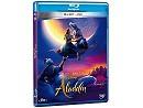 Aladdín Blu-ray + DVD (latino)