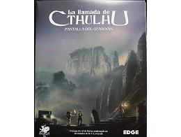 La Llamada de Cthulhu - Pantalla del Guardián