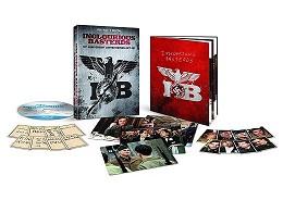 Inglourious Basterds 10th Anniversary Gift Blu-ray
