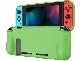 Carcaza JETech Protective Case Green NSW