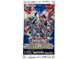 Sobre Yu-Gi-Oh! TCG Alzamiento de la Devastación