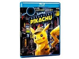 Pokémon: Detective Pikachu Blu-Ray (latino)