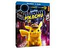 Pokémon: Detective Pikachu Blu-Ray + DVD (latino)