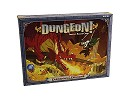 Dungeons & Dragons: Dungeon! - Juego de Mesa