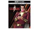 Shazam! 4K Blu-Ray
