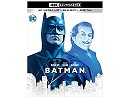 Batman 4K Blu-Ray