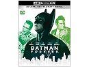 Batman Forever 4K Blu-Ray