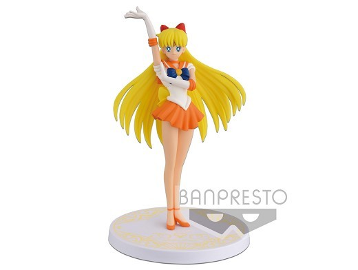Estatua Sailor Moon Girls Memories Sailor Venus