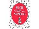 Alicia en el país de las maravillas (ESP) Libro