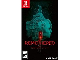Remothered: Tormented Fathers NSW
