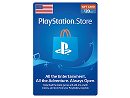Tarjeta PSN PlayStation USA USD$20 (DIGITAL)