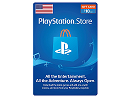 Tarjeta PSN PlayStation USA USD$10 (DIGITAL)