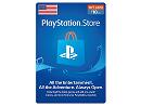 Tarjeta PSN PlayStation USA USD$10 (DIGITAL)