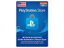 Tarjeta PSN PlayStation USA USD$25 (DIGITAL)