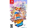 New Super Lucky's Tale NSW