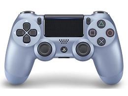 Control Sony DualShock 4 Titanium Blue PS4