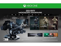 Call of Duty: Modern Warfare Dark Ed XBOX ONE