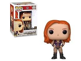 Figura Pop! WWE: Becky Lynch
