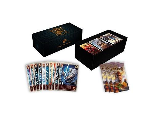 Colección Completa MyL - Imperio