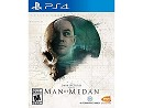 The Dark Pictures: Man of Medan PS4