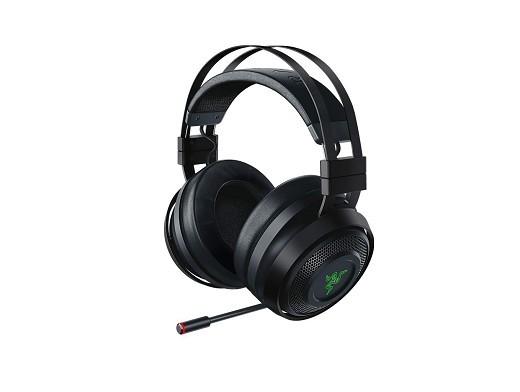 Headset Razer Nari Wireless
