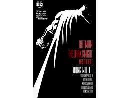 Dark Knight III The Master Race (ING/TP) Comic