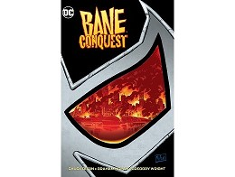 Bane Conquest (ING/TP) Comic