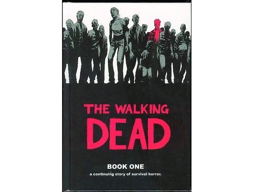 Walking Dead v1 (ING/HC) Comic