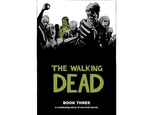 Walking Dead v3 (ING/HC) Comic