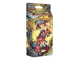 Mazo Pokémon TCG Eclipse Cósmico - Groudon
