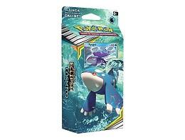 Mazo Pokémon TCG Eclipse Cósmico - Kyogre