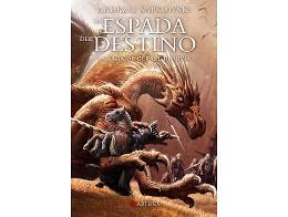 The Witcher 2 - La Espada del Destino (ESP) Libro