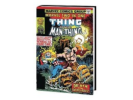 Marvel Universe By JByrne Omnibus 2 (ING/HC) Comic