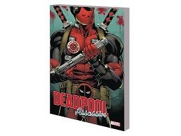 Deadpool Assassin (ING/TP) Comic