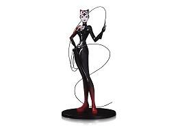 Figura DC Artist Alley Catwoman Sho Murase
