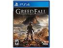 GreedFall PS4 Usado