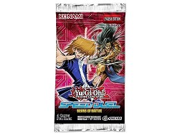 Sobre Yu-Gi-Oh! TCG Speed Duel - Scars of Battle