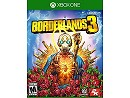 Borderlands 3 XBOX ONE Usado